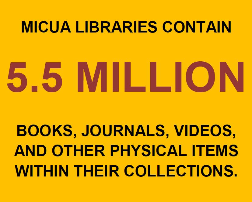 MICUA Libraries
